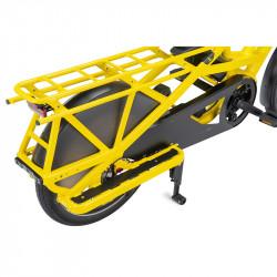 Vélo cargo électrique longtail TERN GSD S10 Bleu
