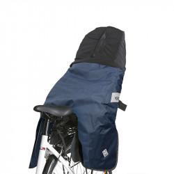Coque thermique Opossum vélo arrière pour enfant TUCANO URBANO
