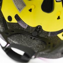 Casque vélo bébé Mips NUTCASE Nutty Petal To Metal