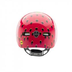 Casque vélo bébé Mips NUTCASE Nutty Very Berry