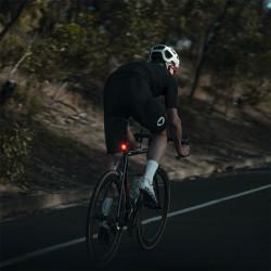 Lampe arrière vélo à motifs KNOG Blinder