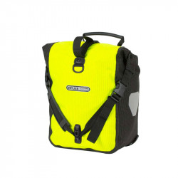 Paire de sacoches avant ORTLIEB Sport-Roller High Visibility 2 x 12.5L