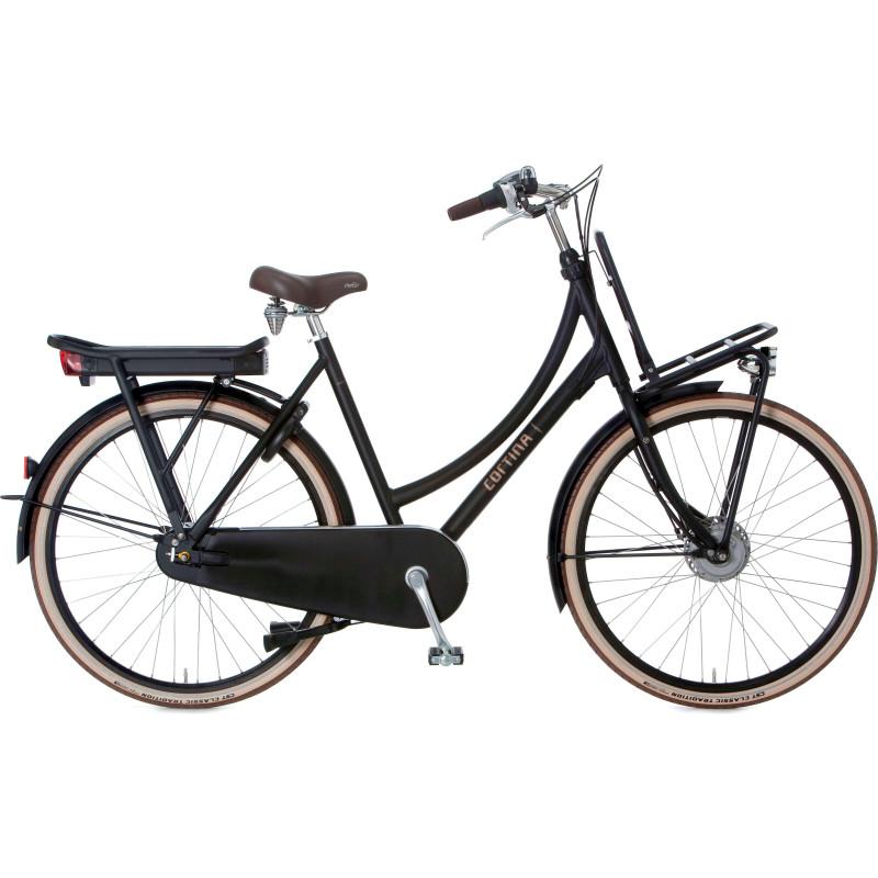 Vélo électrique de ville CORTINA E-U4 7v