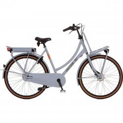 Vélo électrique de ville CORTINA E-U4 Solid 7v