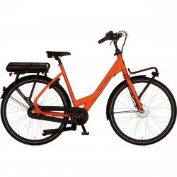 Vélo électrique de ville CORTINA E-Common 7v