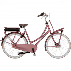 Vélo électrique familial CORTINA E-U4 Family 7v