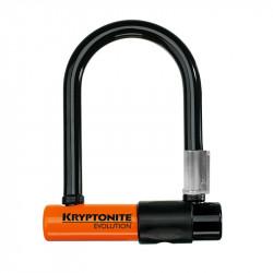 Antivol vélo U KRYPTONITE Evolution Mini 5 Lock
