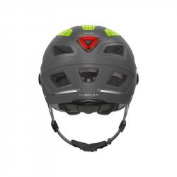 Casque vélo visière ABUS Hyban 2.0 ACE