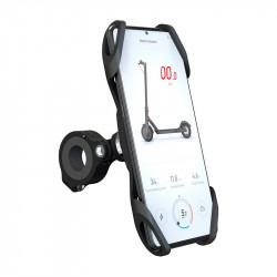 Support Téléphone pour Trottinette Électrique XIAOMI