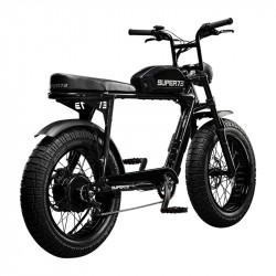 Vélo électrique SUPER73 S2 Galaxy Black