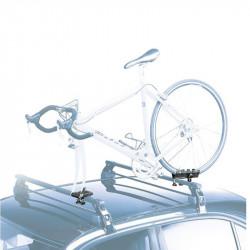 Porte-vélo voiture fixation toit pour vélo course PERUZZO Tour Pro