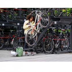 Sacoche de vélo étanche ORTLIEB City Bike-Shopper
