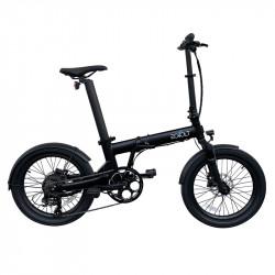 Vélo électrique pliant léger Eovolt Confort X