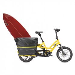 Housse de pluie passager Storm Box™ pour Tern GSD