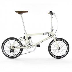 Vélo électrique pliant AHOOGA eBike Caliper Marathon+  (VÉLO DÉMO)