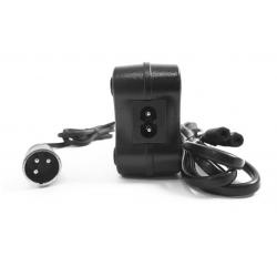 O2Feel - Chargeur compact 3 Pin O2Feel