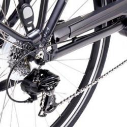 Vélo de ville électrique Veloci Spirit 2021