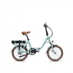 Vélo électrique Beaufort Ascento