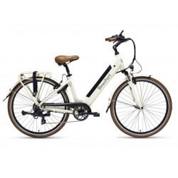 Vélo ville électrique...