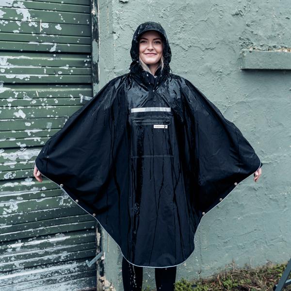 poncho de pluie