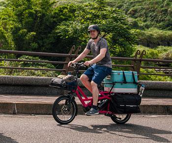 tour de france en vélo électrique