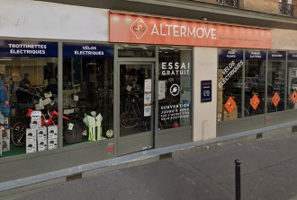 Altermove Lille